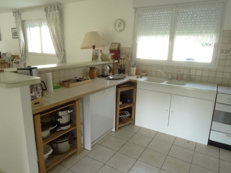 Sale house / villa Saint-palais-sur-mer 452750€ - Picture 5