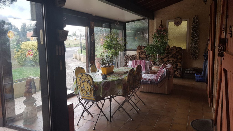 Vente maison / villa Cornebarrieu 550 000€ - Photo 5