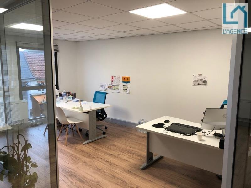 Rental office Antony 1212€ HT/HC - Picture 3