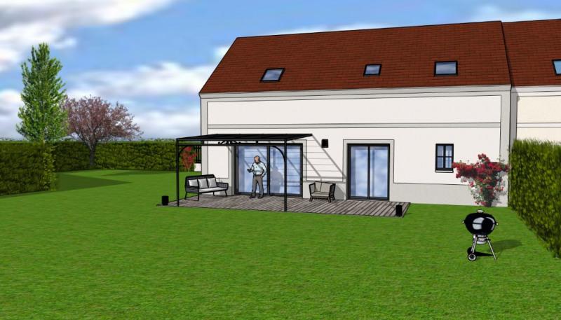 Vente maison / villa Morainvilliers 503000€ - Photo 2