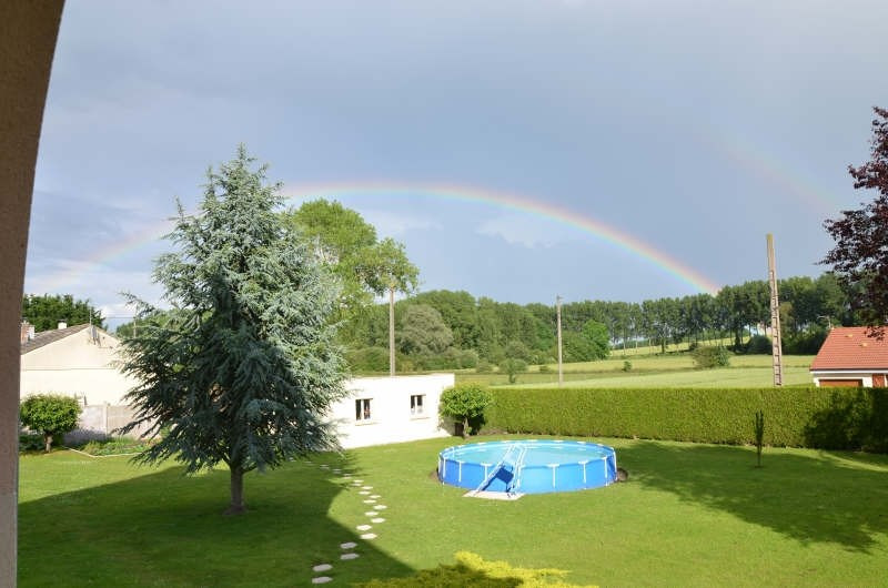 Sale house / villa Tilloy les mofflaines 249000€ - Picture 5