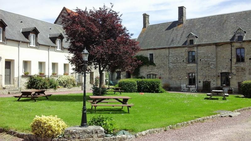 Immobile residenziali di prestigio casa Carentan 682500€ - Fotografia 5