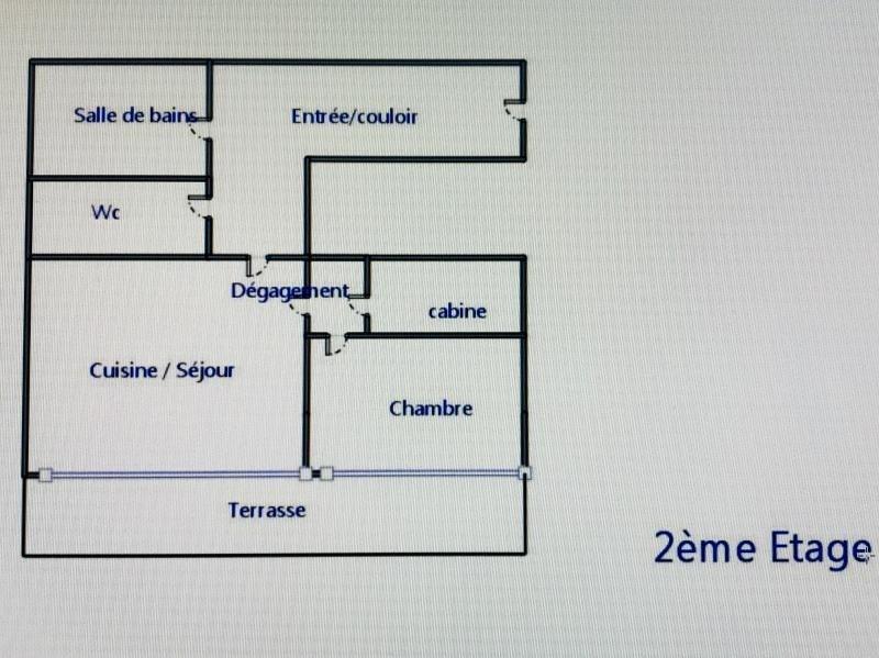 Deluxe sale apartment Arcachon 565000€ - Picture 9