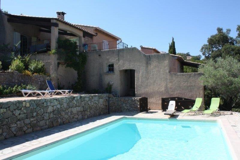Vente de prestige maison / villa Les issambres 650000€ - Photo 11