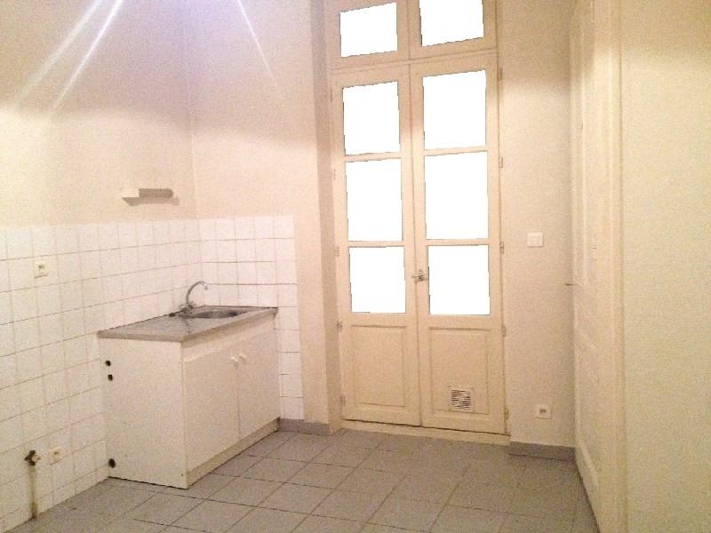 Sale apartment Lyon 8ème 115000€ - Picture 4