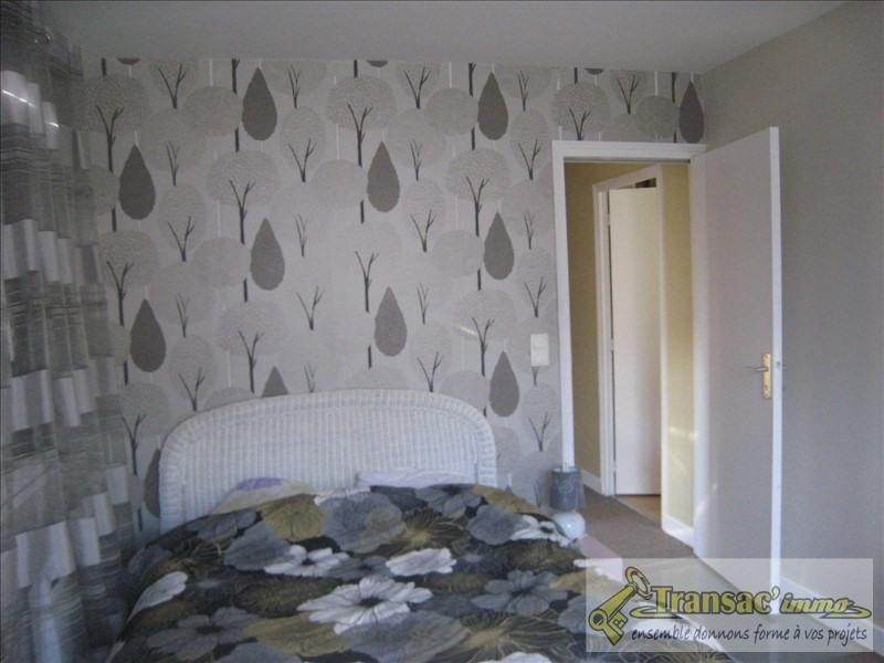 Vente maison / villa Puy guillaume 149100€ - Photo 5