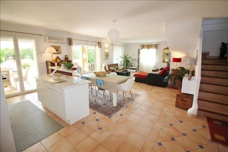 Vente maison / villa Saint cezaire sur siagne 420000€ - Photo 4