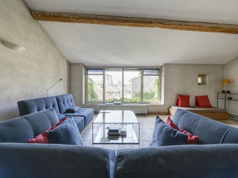 Immobile residenziali di prestigio casa Saint-rémy-de-provence 1260000€ - Fotografia 1