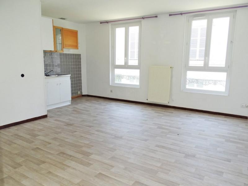 Vente appartement Nogent le roi 93000€ - Photo 1