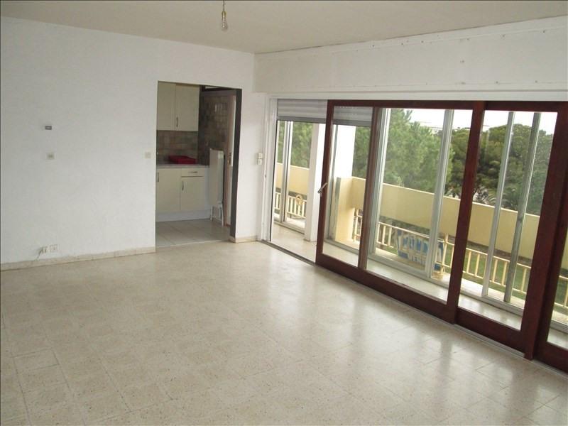 Sale apartment Balaruc les bains 189000€ - Picture 2