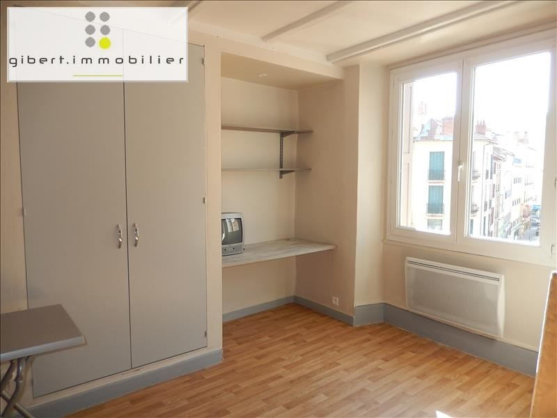 Location appartement Le puy en velay 296,79€ CC - Photo 5