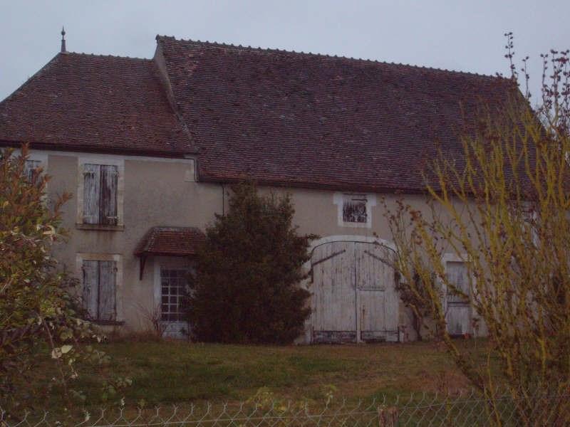 Vente maison / villa La celle sur loire 61000€ - Photo 3