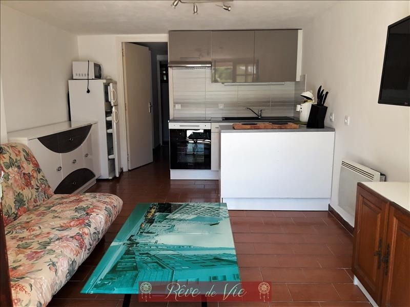 Vente appartement Bormes les mimosas 70 000€ - Photo 2