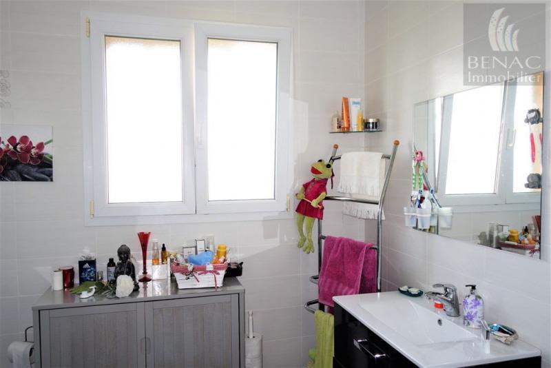 Revenda casa Teillet 247000€ - Fotografia 7