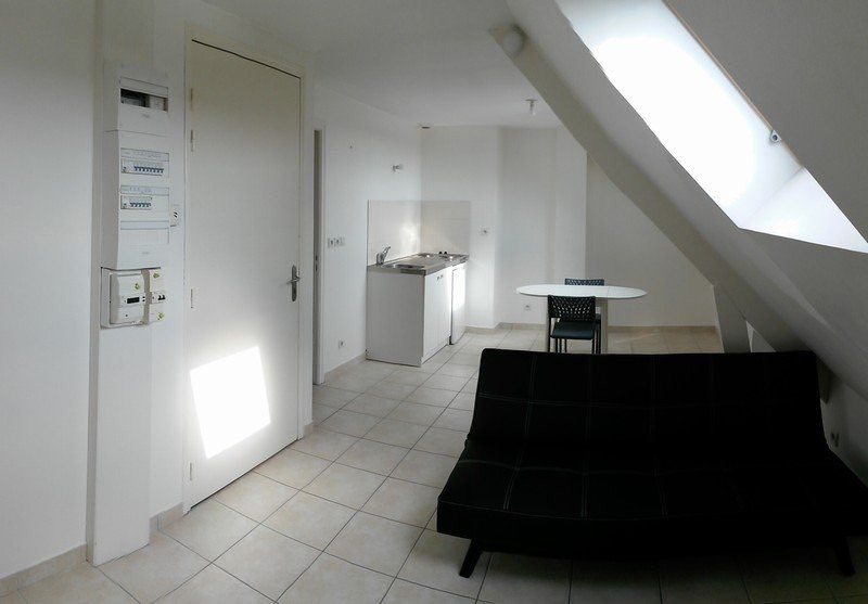 Location appartement St lo 296€ CC - Photo 1