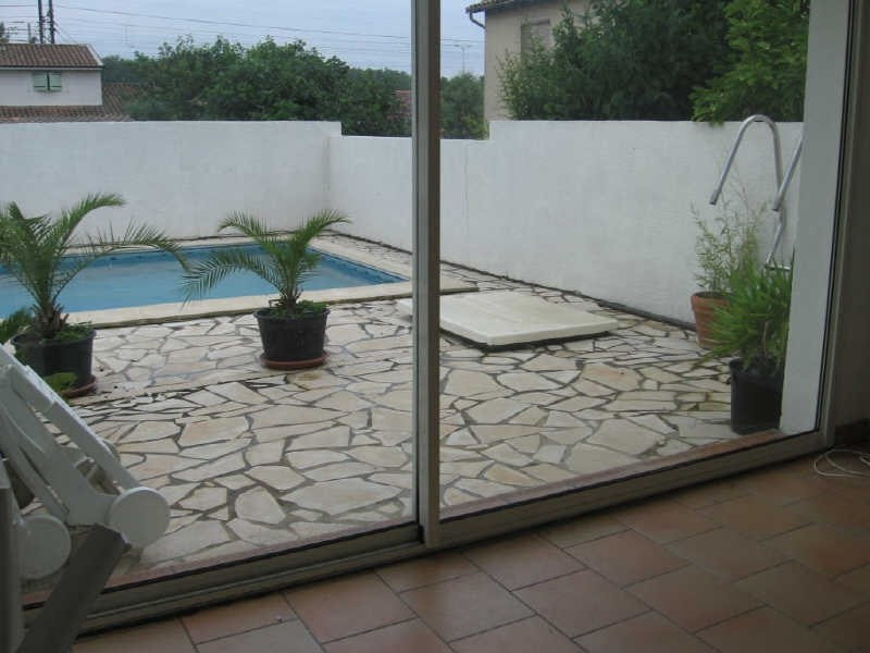 Rental house / villa Carcassonne 849€ CC - Picture 8