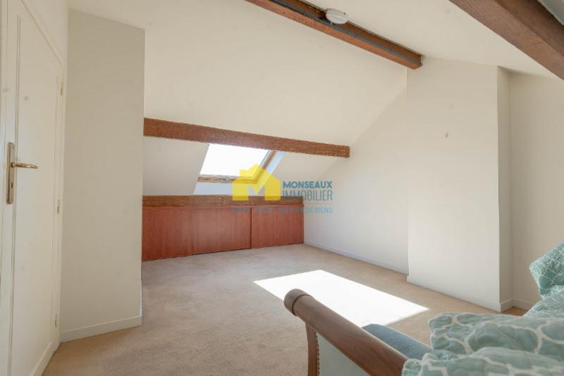 Vente maison / villa Morsang sur orge 377000€ - Photo 9