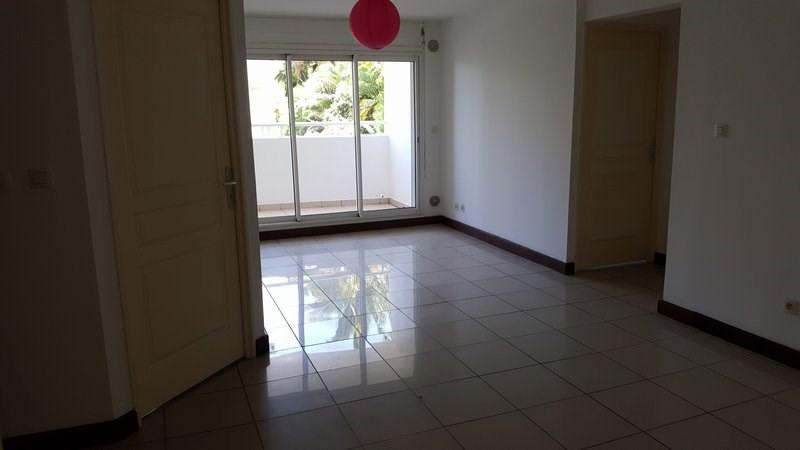 Location appartement St denis 630€ CC - Photo 1