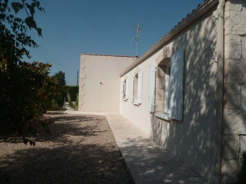 Vente maison / villa Bourcefranc le chapus 418000€ - Photo 20