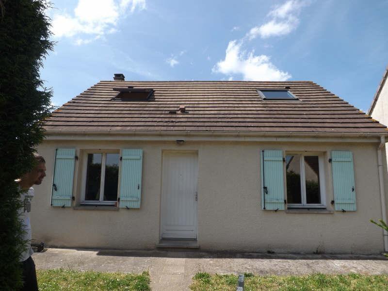 Vente maison / villa Val de reuil 139900€ - Photo 14