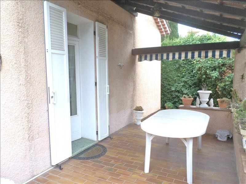 Sale house / villa St raphael 316 000€ - Picture 4