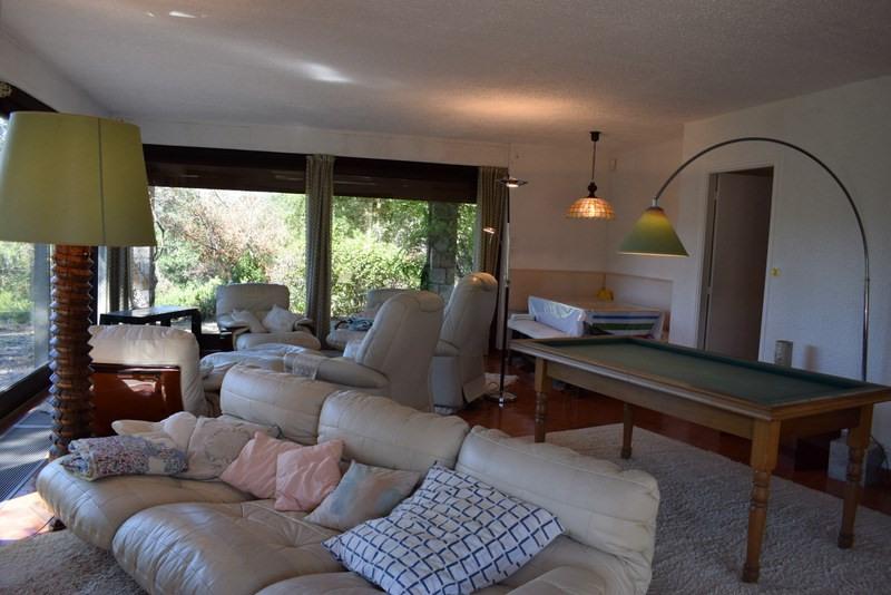 Verkauf von luxusobjekt haus Montauroux 819000€ - Fotografie 17