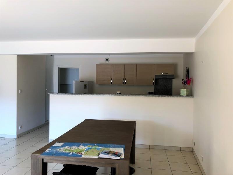 Vendita appartamento Propriano 370000€ - Fotografia 2