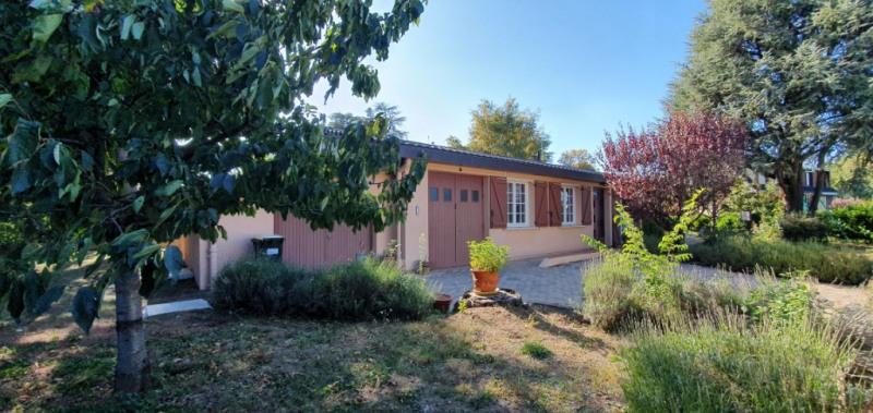 Vente maison / villa Meyzieu 399000€ - Photo 1