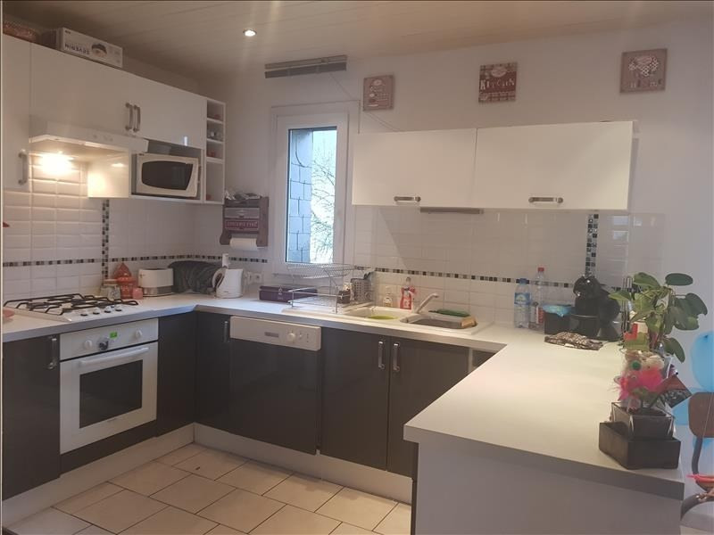 Vente appartement Gisors 164 200€ - Photo 2