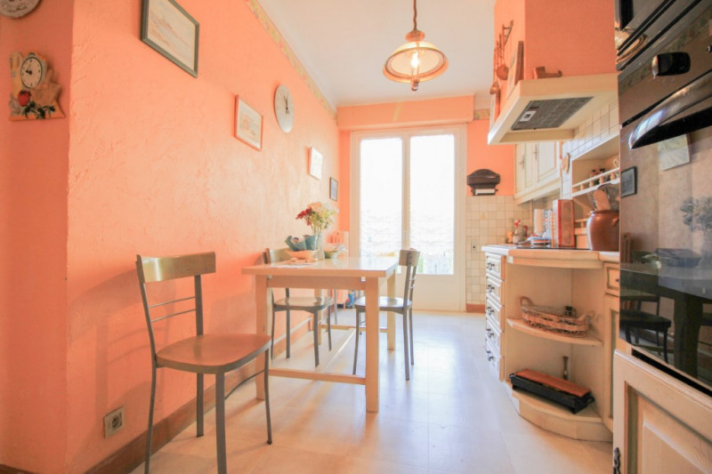 Sale apartment Chambery 229000€ - Picture 5