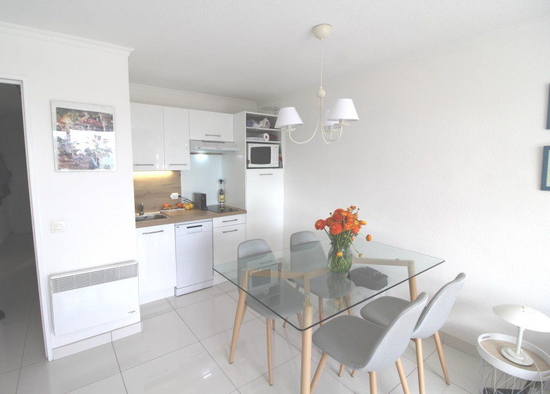 Sale apartment Cannes 229 000€ - Picture 3
