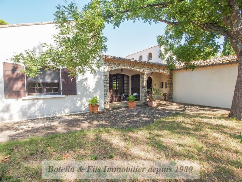Verkoop  huis Uzes 368000€ - Foto 3