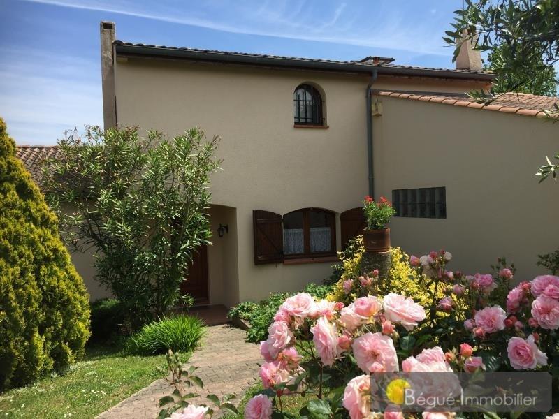 Deluxe sale house / villa Pibrac 621000€ - Picture 4