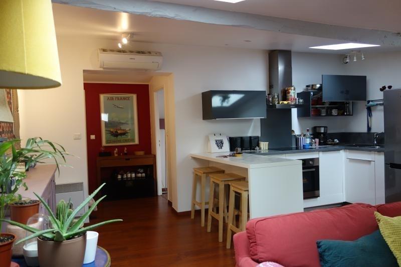 Sale apartment Bordeaux 294000€ - Picture 4