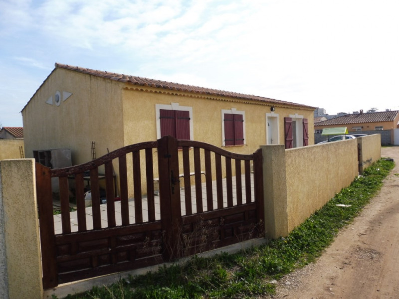 Vente maison / villa Marignane 315000€ - Photo 8
