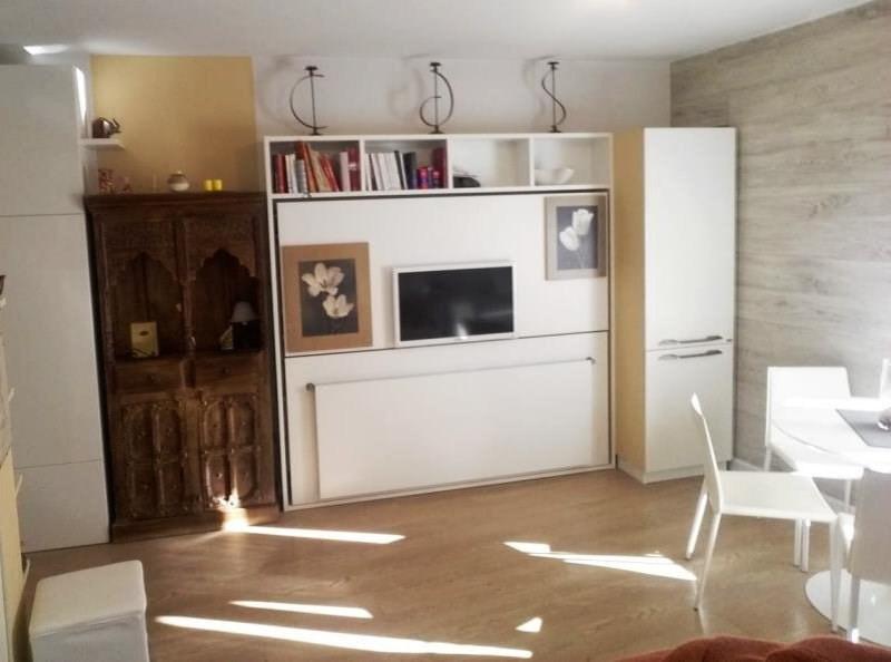 Vente appartement Auron 165000€ - Photo 4