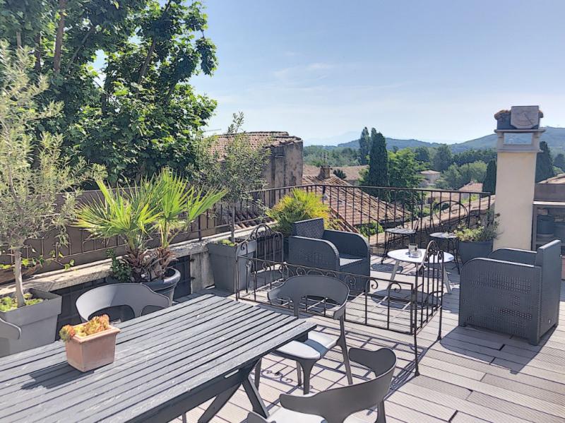 Sale house / villa Avignon 375000€ - Picture 3