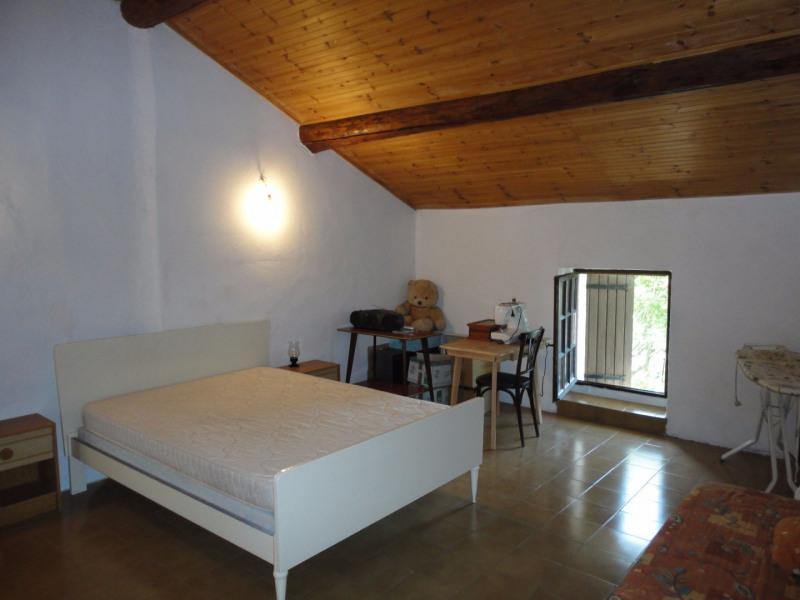 Sale house / villa Althen des paluds 318000€ - Picture 7