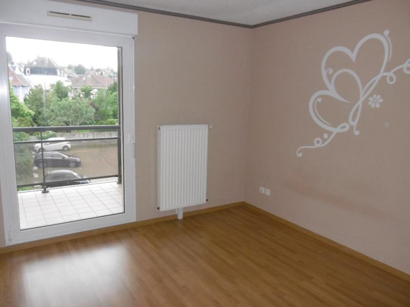 Location appartement Riedisheim 635€ CC - Photo 4
