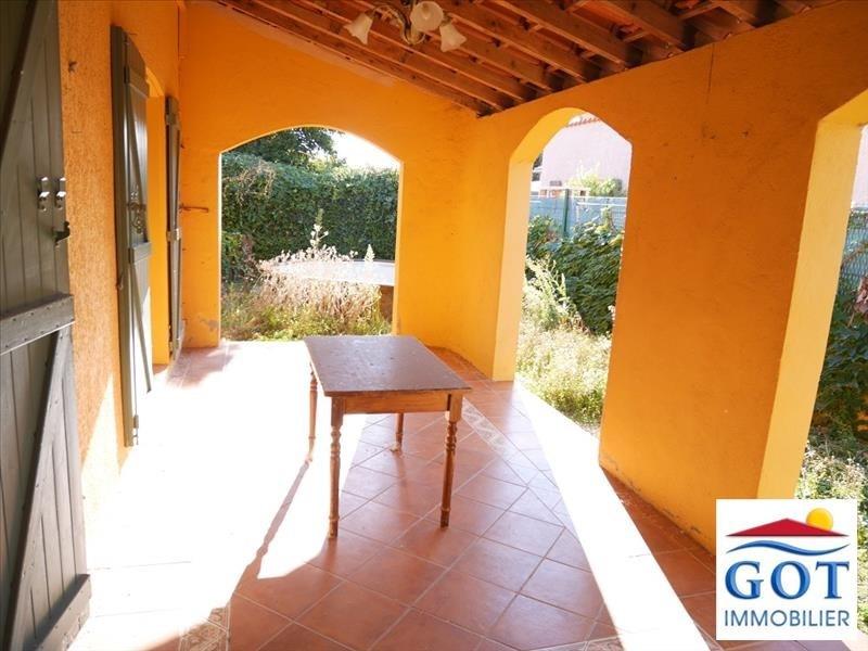Verkoop  huis St laurent de la salanque 299000€ - Foto 3