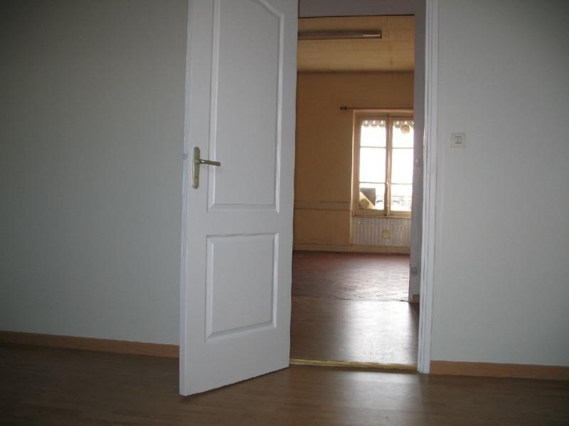 Rental apartment Villeurbanne 425€ CC - Picture 1