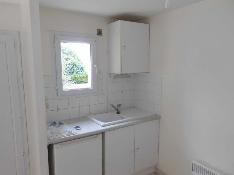 Location appartement Niort 329€ CC - Photo 2