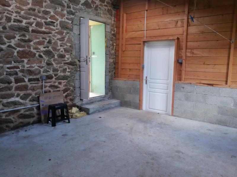 Sale house / villa Saint adrien 97900€ - Picture 5