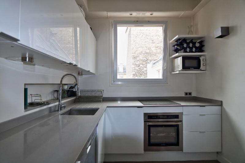 Revenda residencial de prestígio apartamento Paris 8ème 1344000€ - Fotografia 9