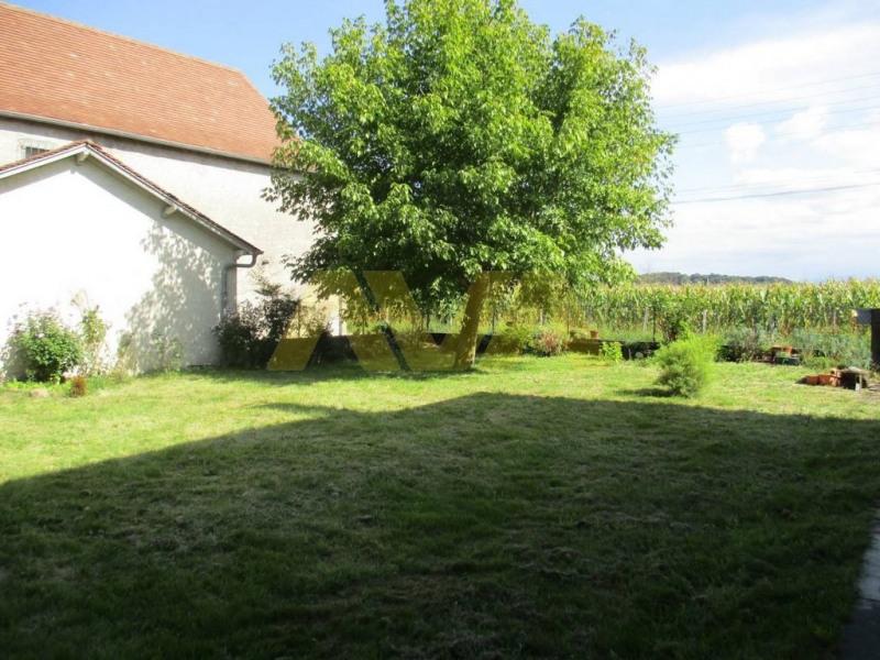 Location maison / villa Navarrenx 520€ CC - Photo 2