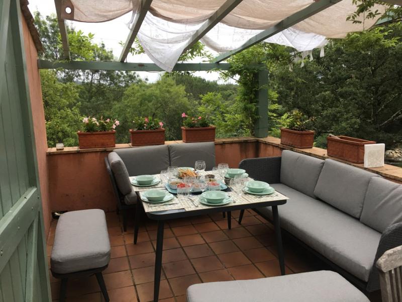 Location vacances maison / villa Roquebrune sur argens 1650€ - Photo 4