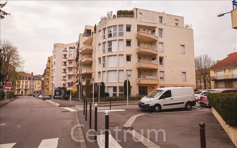 Verkoop  appartement Metz 125000€ - Foto 2