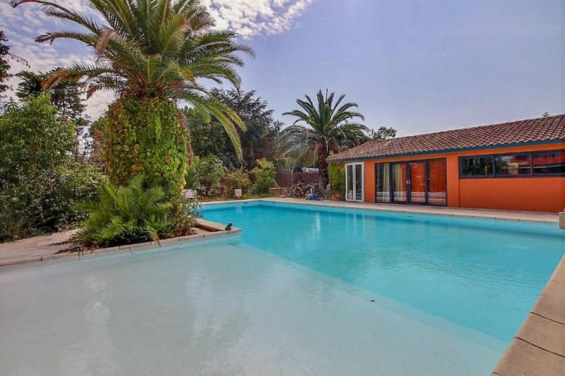 Vente maison / villa Bouillargues 537000€ - Photo 15