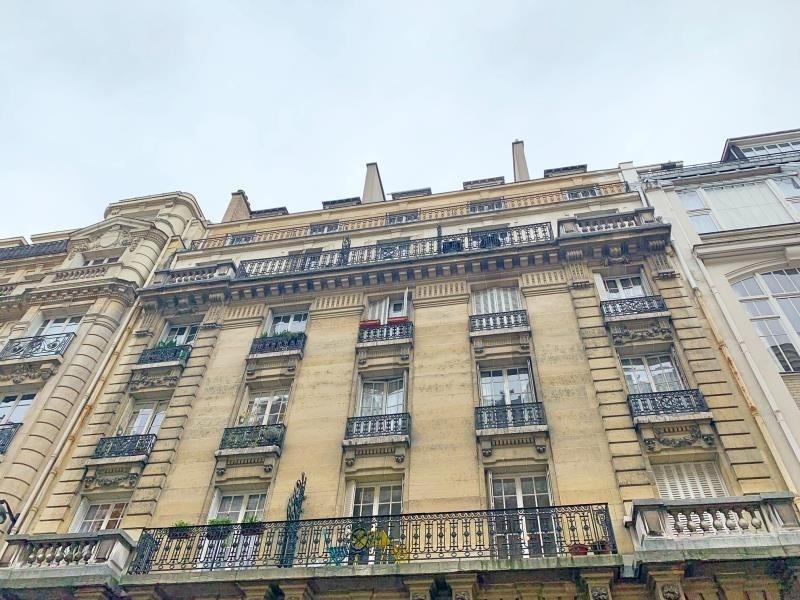 Sale apartment Paris 17ème 927000€ - Picture 6