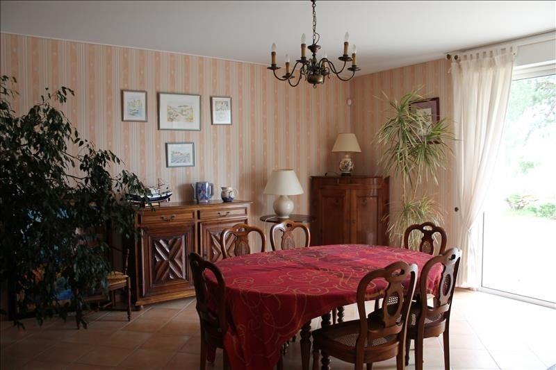 Venta  casa Langon 378900€ - Fotografía 6